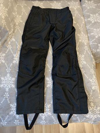 Pantaloni moto textili Teknic marimea 40