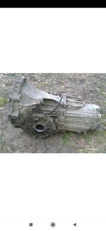 Продам МКПП на AUDI 89