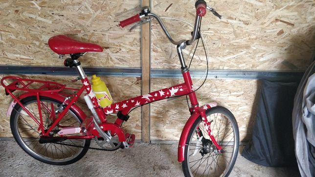 Bicicletă de damă sau domnișoară RALEIGH