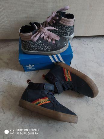 Продам обуви Geox, Next