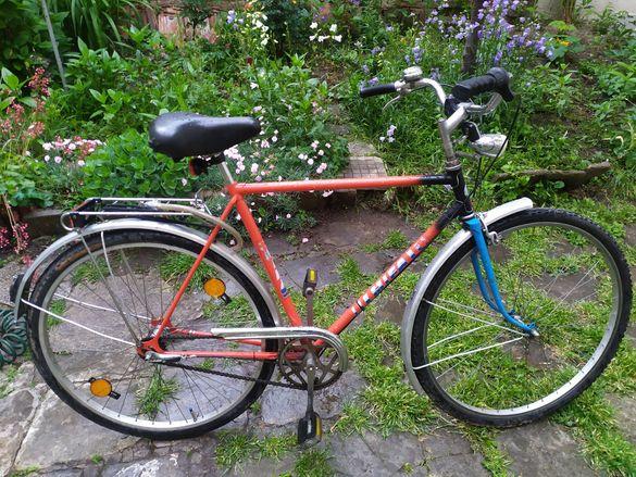 Продавам градски велосипед