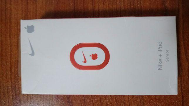 Nike + iPod Senzor