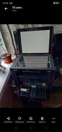Принтер/ксерокс/монитор/компьютерный стол