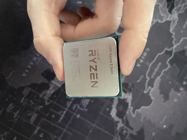 Продам Ryzen 5 2600