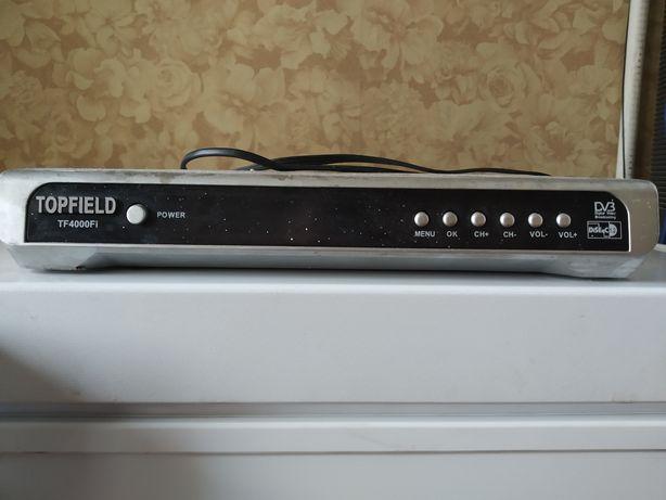 Продам спутниковые ресиверы ТВ