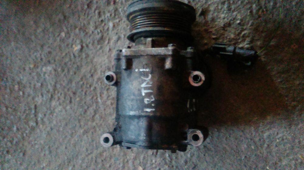 Compresor AC Ford Focus 1.8 tdci