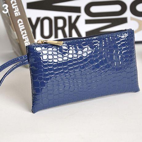 Клатч — маленькая элегантная сумочка-конверт