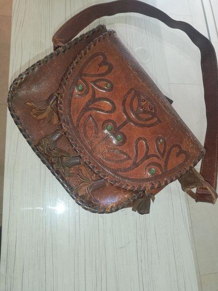 Руски чанти за рамо