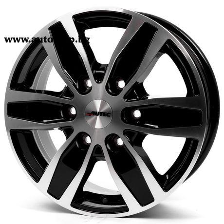 16 17 Джанти Autec Mercedes Sprinter / VW Crafter 6x130