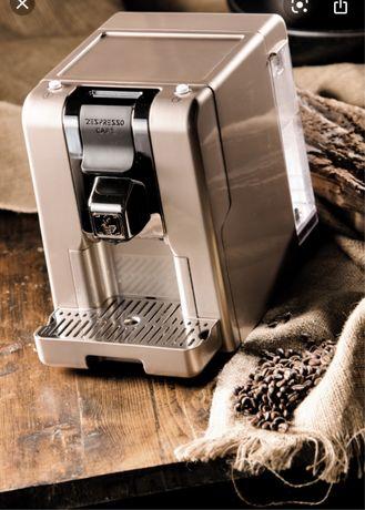 Кофемашина от Цептер