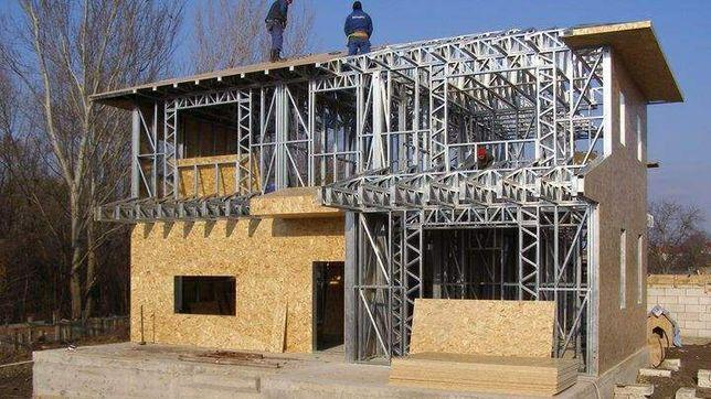 Vand container modular tip casa 7x7m