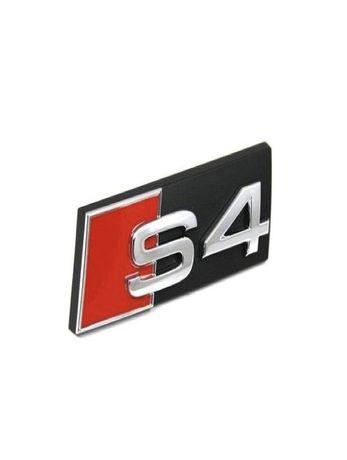 Декорация за предна решетка Audi S4
