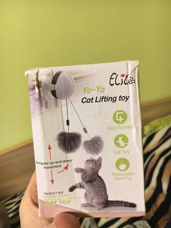 Jucarie interactiva. Pisici
