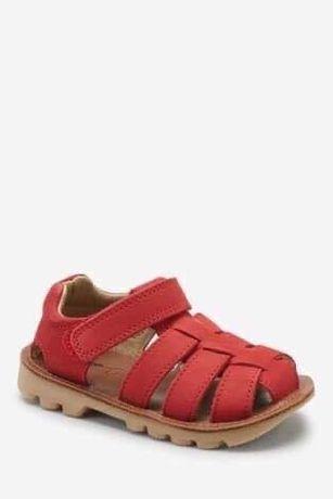Sandale piele, Next, 4uk