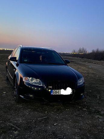 Vând sau schimb Audi A4 B7