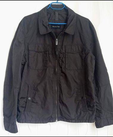 Пролетно марково мъжко яке ,Massimo Dutti