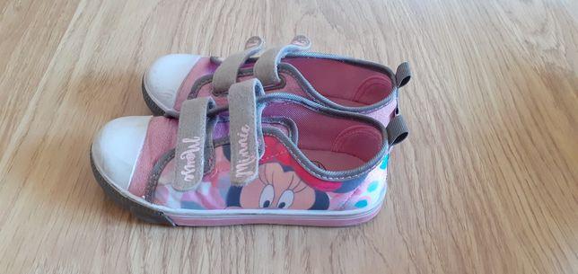 Teniși roz Minnie