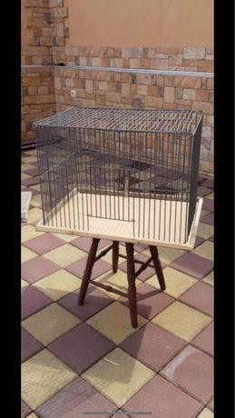 Клетки за гълъби
