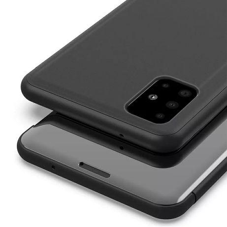 Огледален Калъф Тип Тефтер за Samsung Galaxy A31 / A41 A51 A71 Смарт