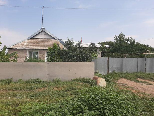 Продается дом в Жданова ( Махамбет)