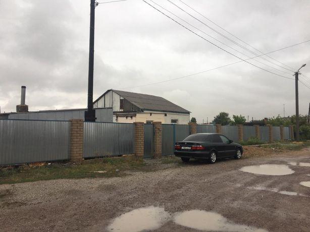 Продам дом в п.Южный