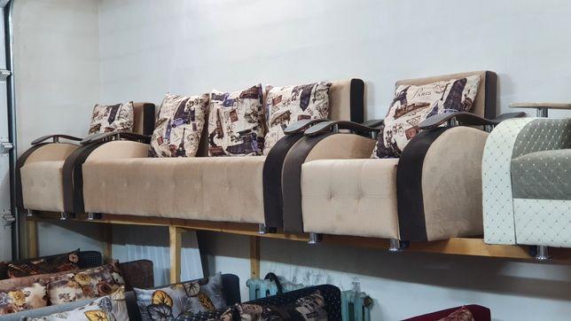 Мягкие мебели от производителя  !!!