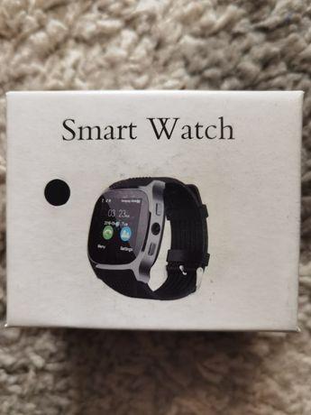 Смарт часовник T8 Bluetooth с Камера