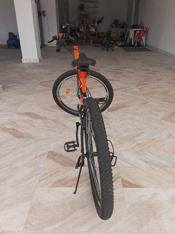 Bicicleta copii in stare perfecta,Super bike alpin
