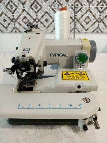 Швейная подшивочная машина