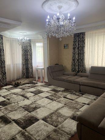 4-х комнатная, ЖК Астана