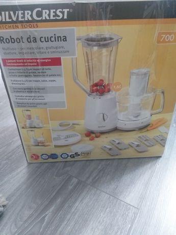 Robot de bucătărie pentru fructe si legume, produs nou, nefolosit