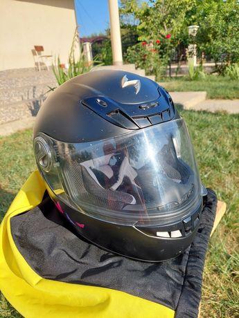 Casca moto marimea S Scorpion EXO 450