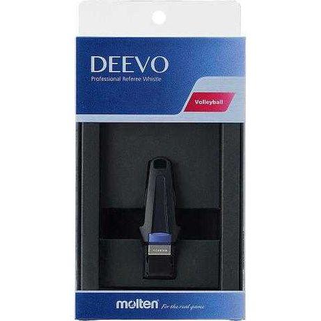 Fluier profesional Molten DEEVO® pentru volei