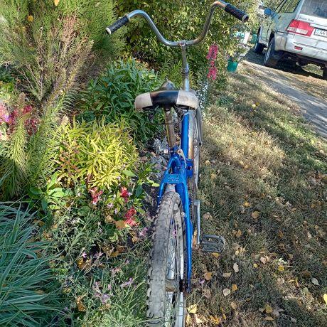 Велосипед Solaris