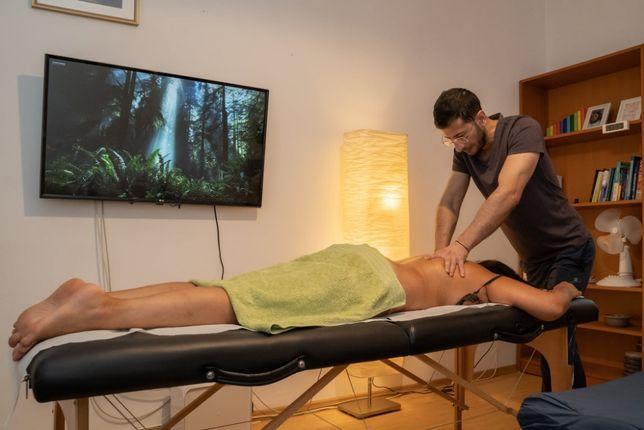 Masaj relaxare oferta black november