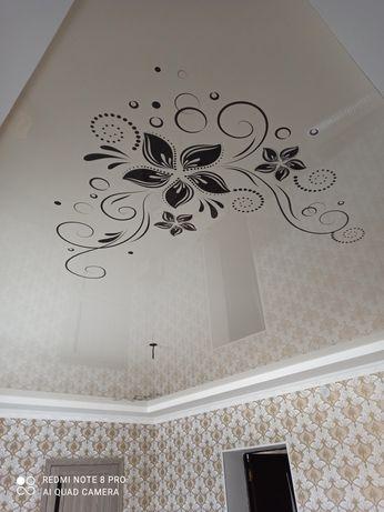 Натяжные потолки тартпалы тобелер ар турли фото печать
