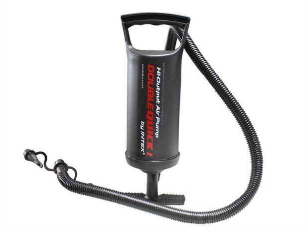 Pompa manuala de aer Double quick 68612 29cm INTEX