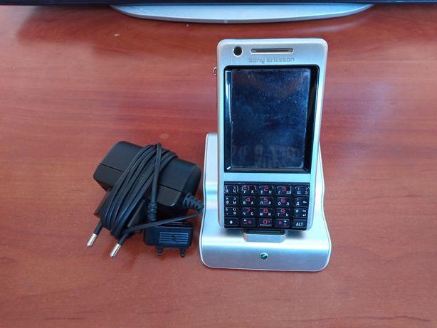 Сони ериксон Sony Ericsson p1i