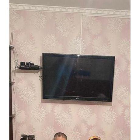 Телевизор LG  большой