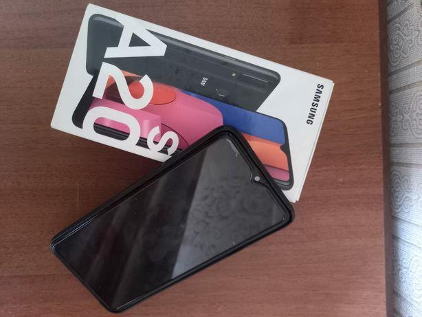 Samsung Galaxy a20s/32GB [4G LTE]