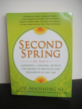 Книга - Second Spring
