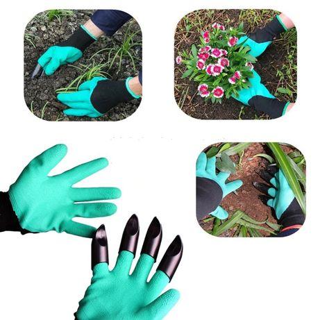 ръкавици за градина