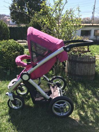 Бебешка количка Mutsy Transporter