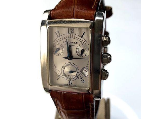 Longines DolceVita L5.656.4 Quartz Chronograph