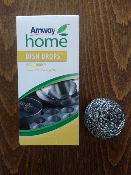 Домакински телчета DISH DROPS / Amway