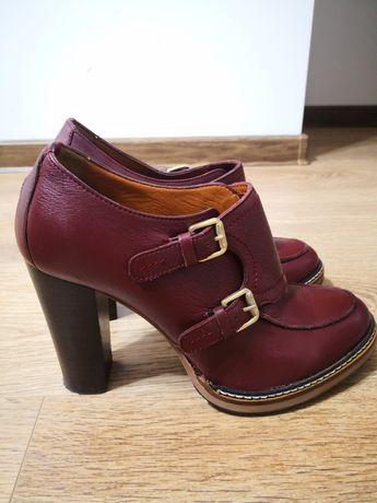 Pantofi dama Tommy Hilfiger