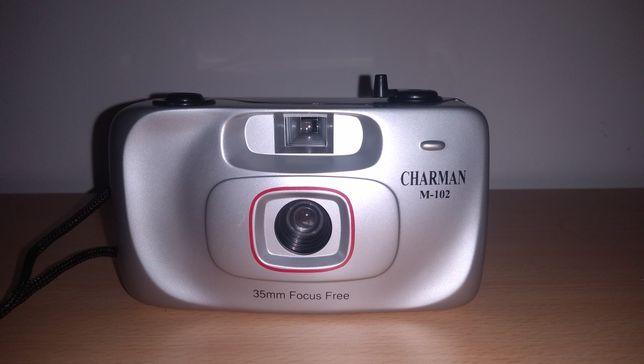 Aparat foto Charman M 102