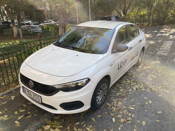 Firma licentiata/copii conforme/sofer Uber/FIAT TIPO NOU 500 de lei