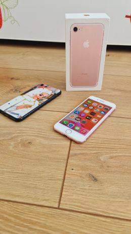 Iphone 7 Rose Gold 32GB в идеальном состоянии