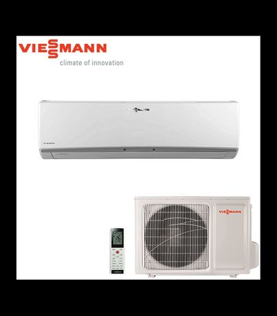 Aer conditionat VIESSMANN VITOCLIMA 200-S/HE 9000 BTU